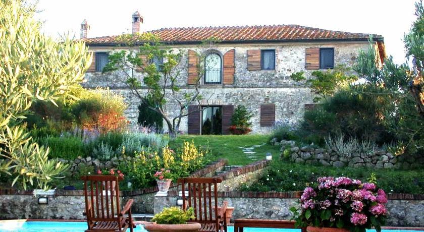 Foto of the hotel Villa Giuncheto, Ville Di Corsano