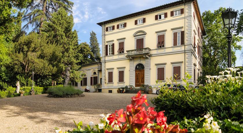 Foto of the hotel Villa Nardi, Florence