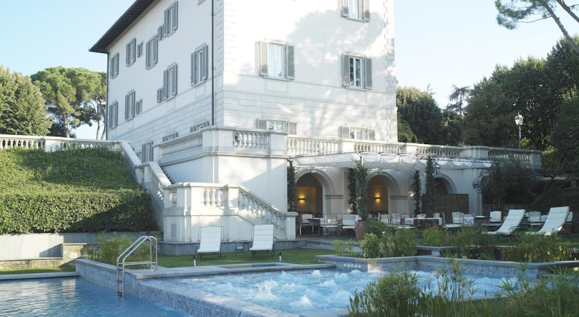 Foto of the hotel Villa La Vedetta, Florence