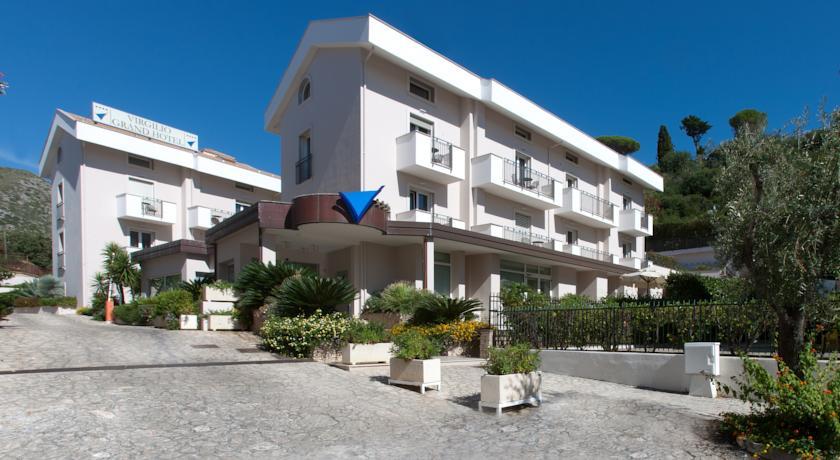 Foto of the Virgilio Grand Hotel, Sperlonga
