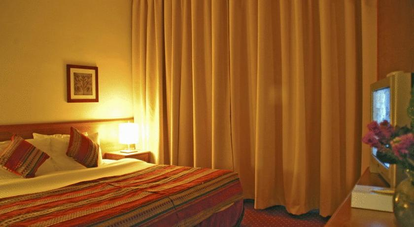 Foto of the Amerie Suites Hotel, Amman