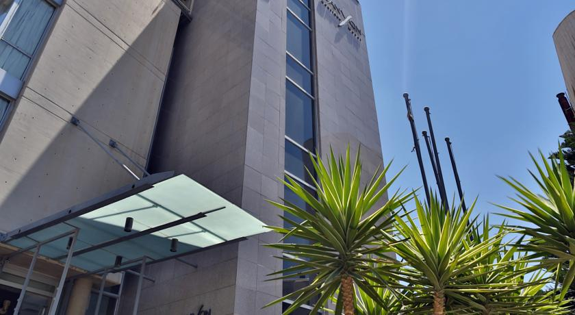 Foto of the Canyon Boutique Hotel, Amman