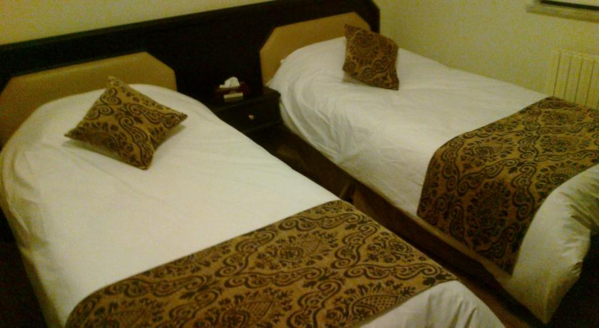 Foto of the Clermont Hotel Suites, Amman
