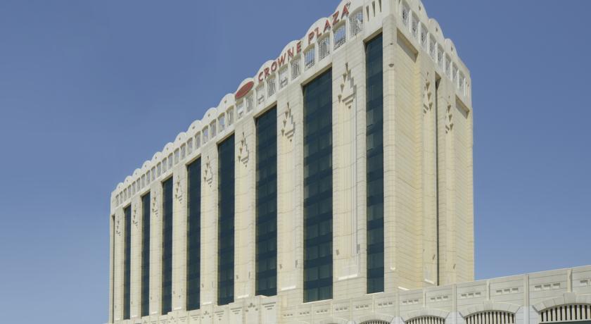 Foto of the hotel Crowne Plaza Amman, Amman