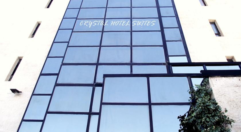 Foto of the hotel Crystal Suites, Amman