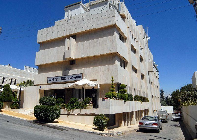 Foto of the hotel Darotel, Amman