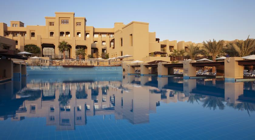 Foto of the hotel Holiday Inn Resort Dead Sea, Sowaimah