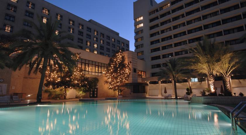Foto of the hotel InterContinental Jordan, Amman