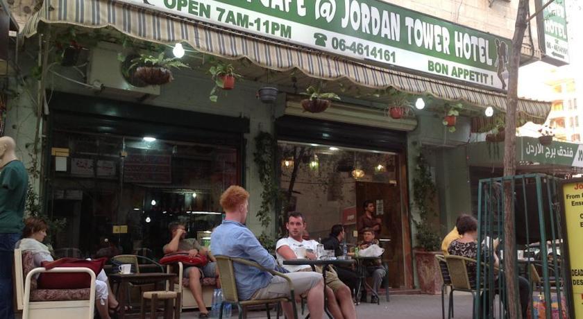 Foto of the Jordan Tower Hotel, Amman
