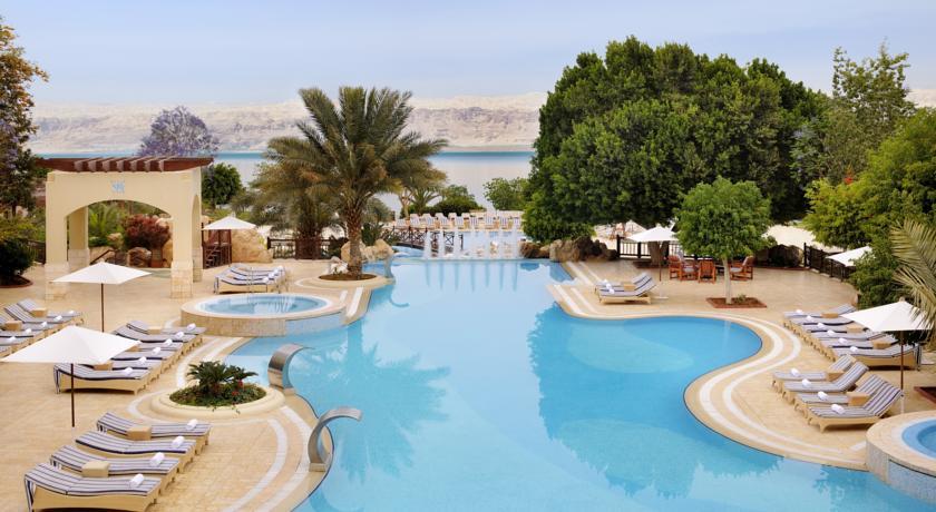 Foto of the hotel Jordan Valley Marriott Resort & Spa, Sowayma