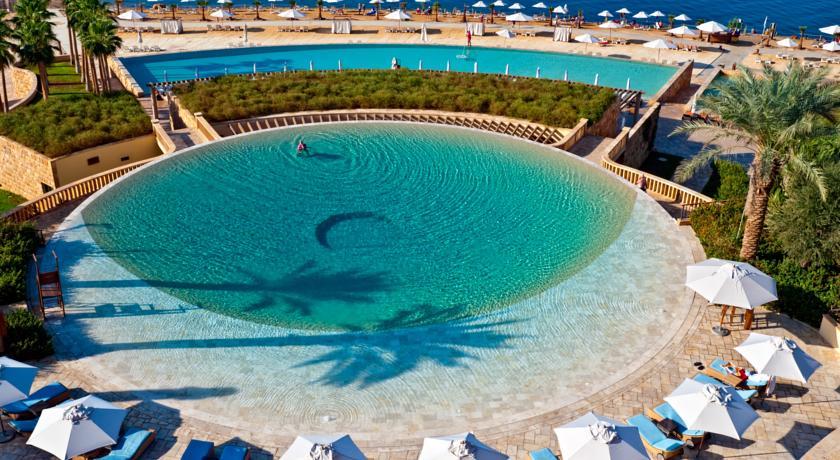 Foto of the Kempinski Hotel Ishtar Dead Sea, Sowayma