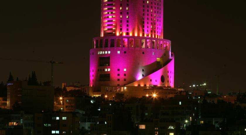 Foto of the hotel Le Royal Amman, Amman