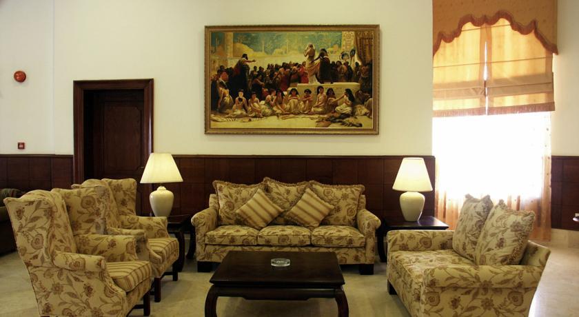 Foto of the Le Vendome Hotel, Amman