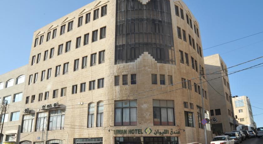 Foto of the Liwan Hotel, Amman