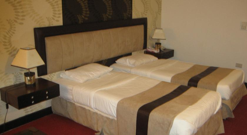 Foto of the Marmara Hotel, Amman