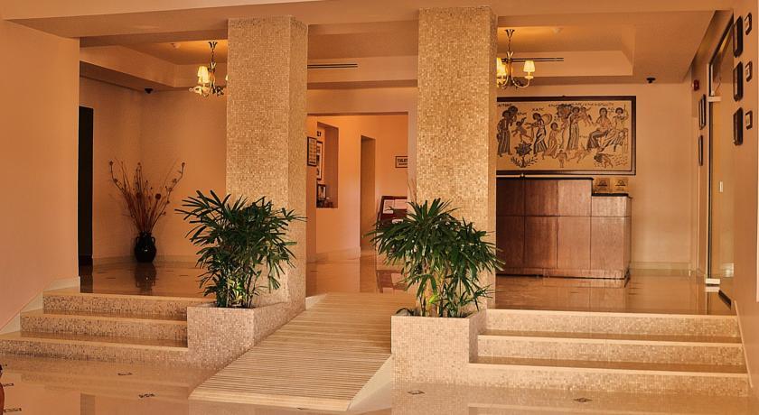 Foto of the Mosaic City Hotel, Madaba