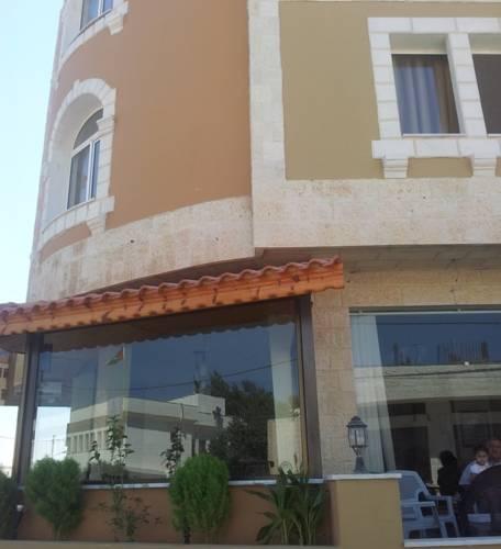 Foto of the Rumman Hotel, Madaba