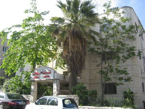 Foto of the Select Hotel, Amman