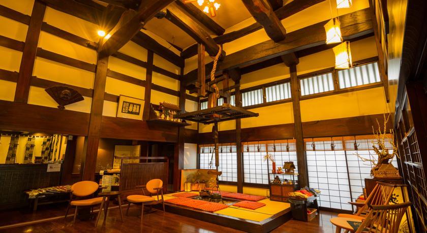 Foto of the hotel Ryokan Asunaro, Takayama, Gifu