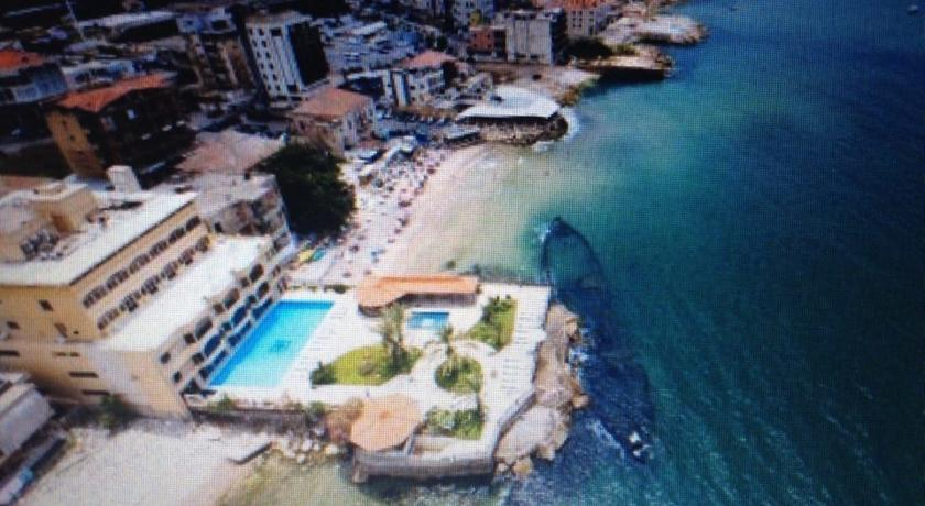 Foto of the Arcada Marina Hotel, Jounieh