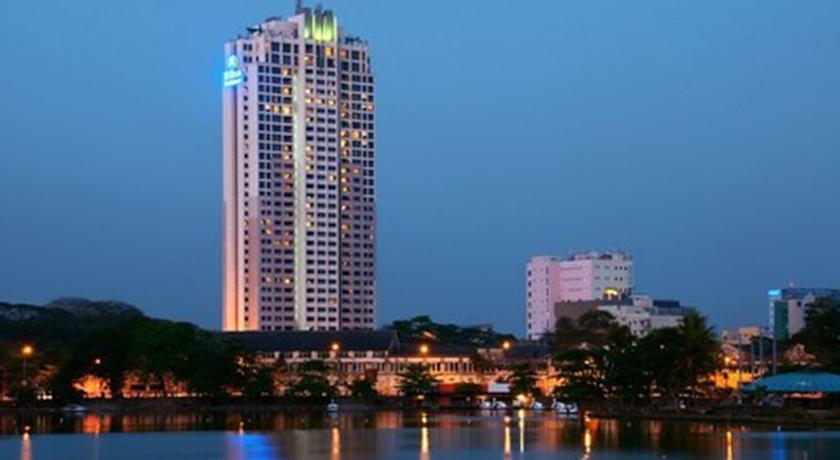 Foto of the hotel Hilton Colombo Residence, Colombo