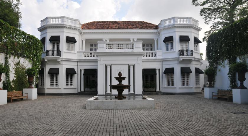 Foto of the hotel Paradise Road Tintagel Colombo, Colombo