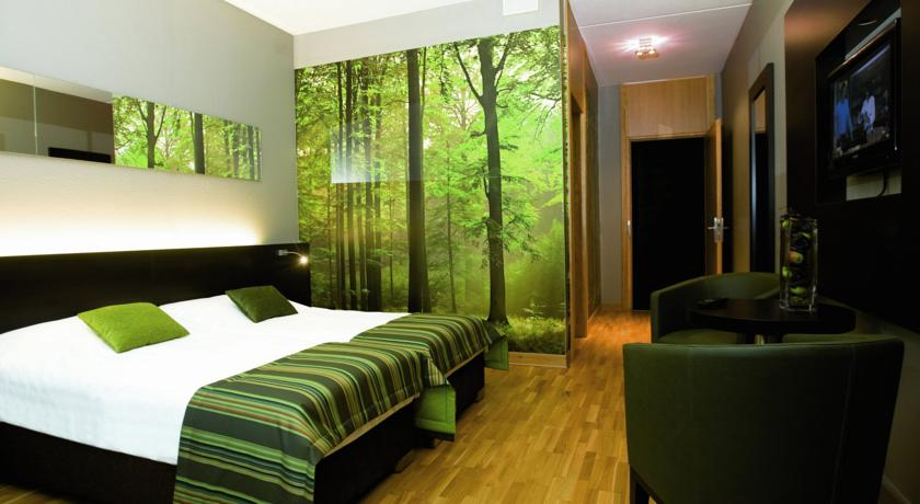 Foto of the Coque Hotel, Luxembourg