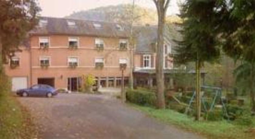 Foto van hotel  Direndall, Kopstal