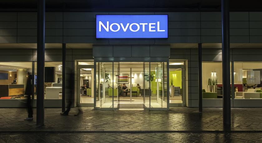 Foto van  Novotel Luxembourg Kirchberg, Luxembourg