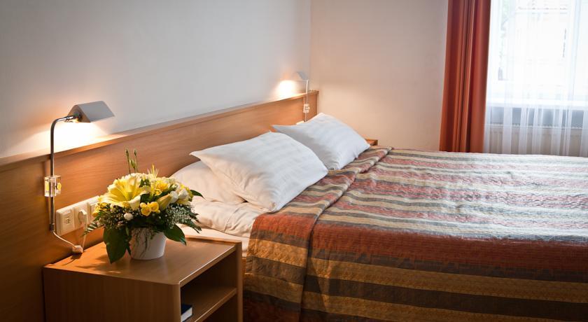 Foto of the hotel Konventa Seta, Riga