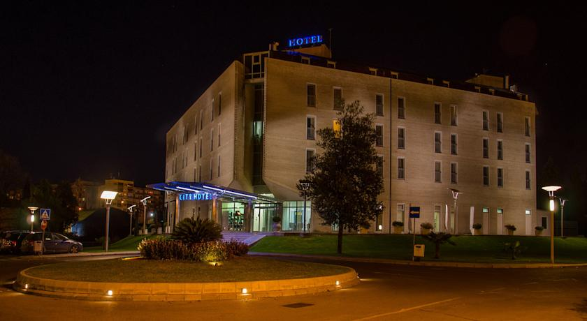 Foto of the City Hotel, Podgorica