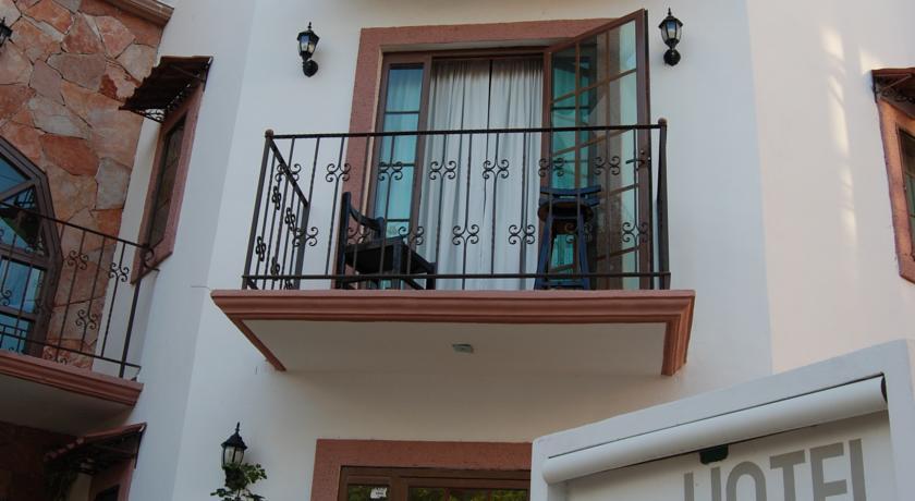 Foto of the Hotel Alux Playa del Carmen, Playa de Carmen (Quintana Roo)