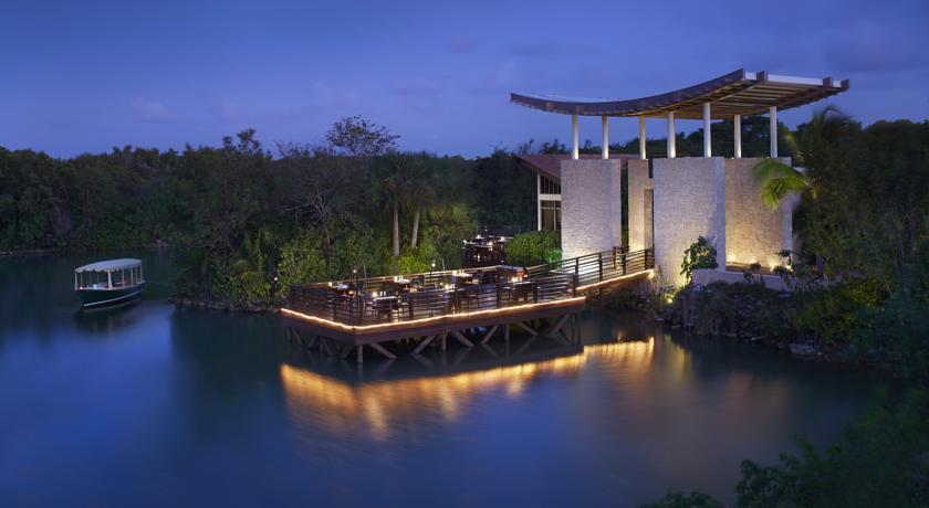 Foto of the hotel Banyan Tree Mayakoba, Playa del Carmen