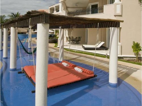 Foto of the Encanto Aventuras Club Golf & Marina Condo Hotel, Puerto Aventuras (Quintana Roo)