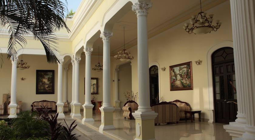 Foto of the hotel Gran Real Yucatan, Merida (Yucatan)
