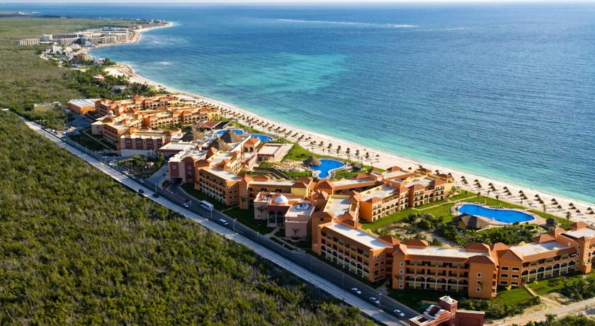 Foto of the hotel Ocean Coral Resort - All Inclusive, Puerto Morelos (Quintana Roo)