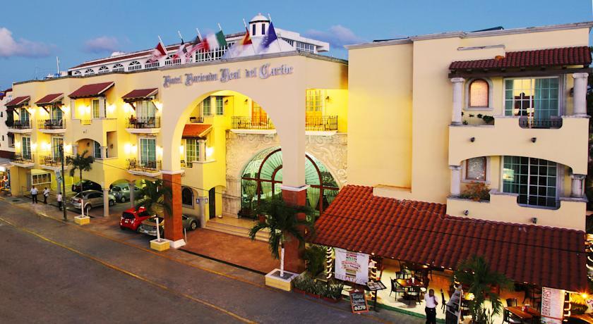 Foto of the hotel Hacienda Real By Encanto, Playa del Carmen (Quintana Roo)