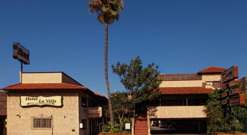Foto of the hotel La Villa de Zaragoza, Tijuana (Baja California)
