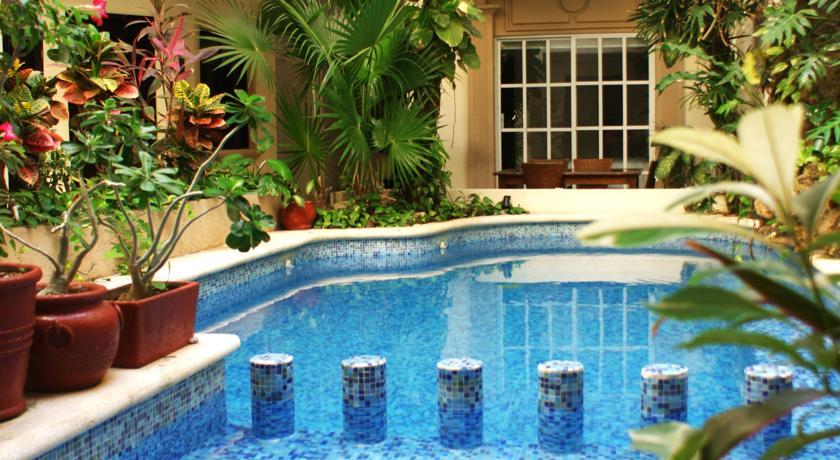 Foto of the Hotel Maya Turquesa, Playa del Carmen (Quintana Roo)