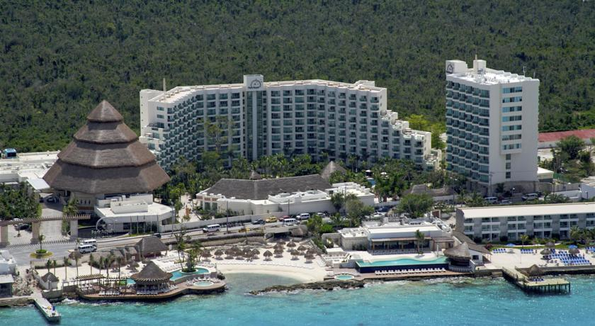 Foto of the hotel Park Royal Cozumel-All Inclusive, Cozumel (Quintana Roo)