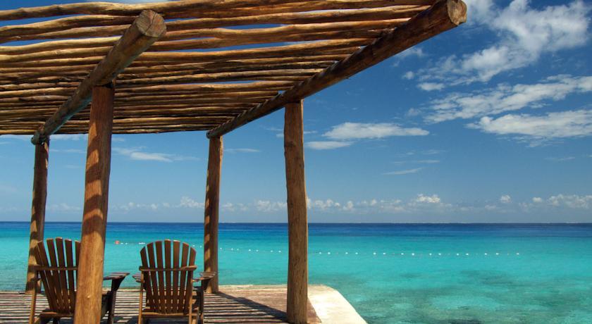 Foto of the hotel Playa Azul Golf Inclusive, Conzumel ( Quintana Roo)