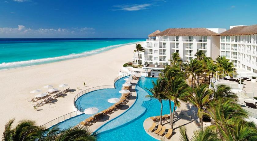 Foto of the hotel Playacar Palace, Playa del Carmen (Quintana Roo)