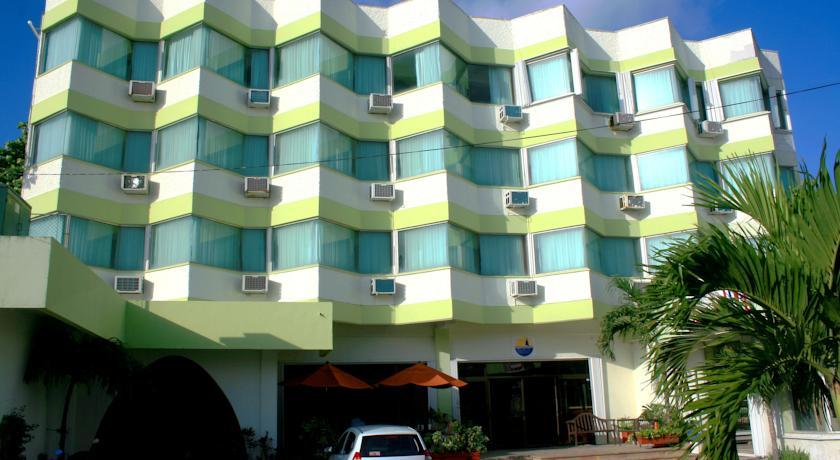 Foto of the Hotel Plaza Cozumel, Cozumel (Cozumel)
