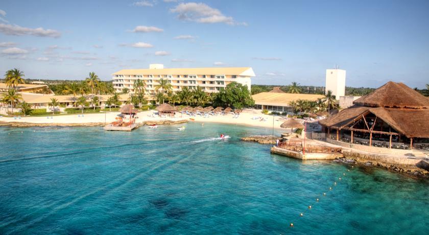 Foto of the hotel Presidente InterContinental Cozumel Resort & Spa, Cozumel (Quintana Roo)