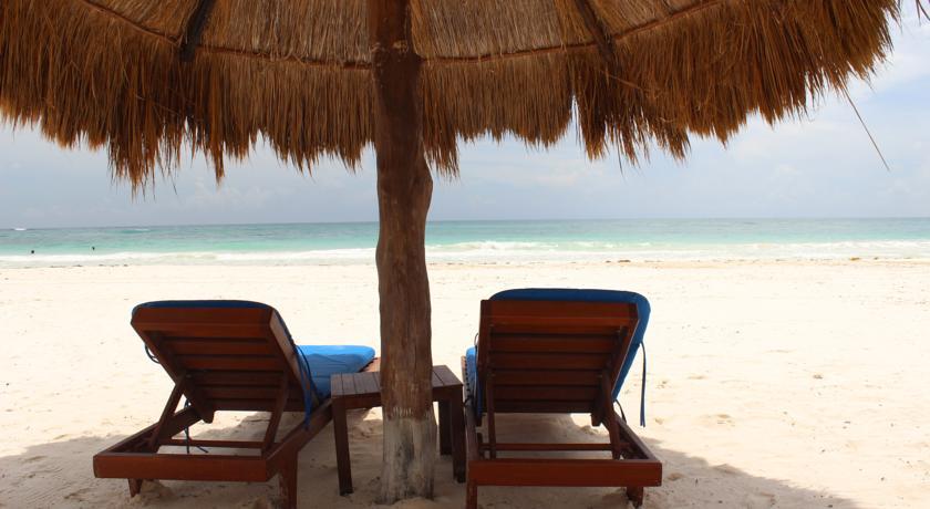 Foto of the hotel Retiro Maya Tulum, Tulum (Quintana Roo)