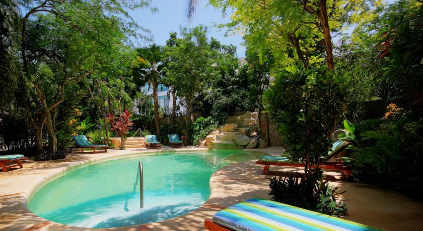 Foto of the hotel Riviera Maya Suites, Playa del Carmen (Quintana Roo)