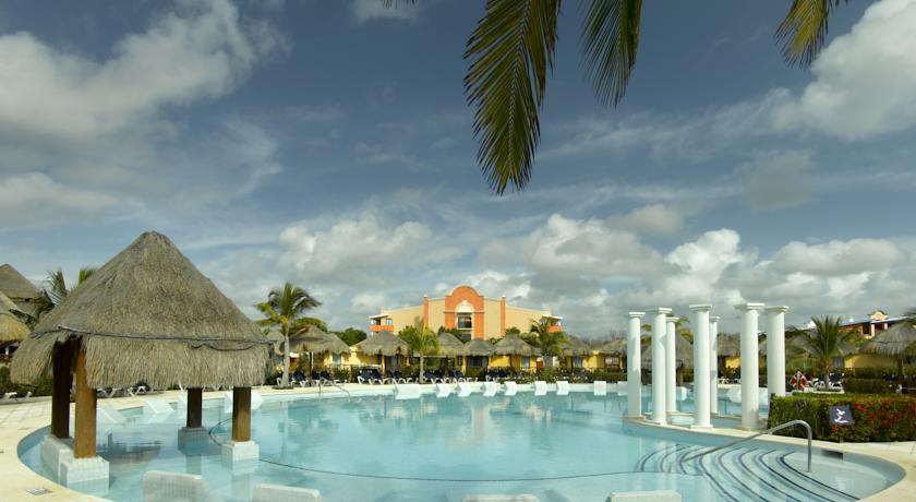 Foto of the hotel The Royal Suites Yucatan by Palladium, Kentenah(Quintana Roo)