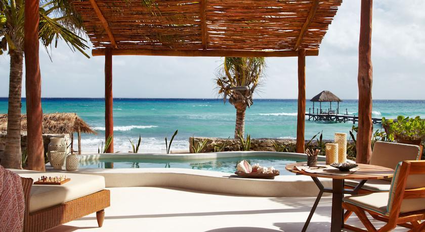 Foto of the hotel The Tides Riviera Maya, Playa del Carmen (Quintana Roo)