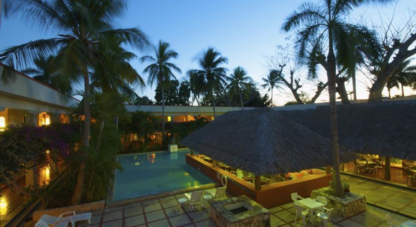 Foto of the hotel Villa Arqueologica Chichen Itza, Chichen Itza (Yucatan)