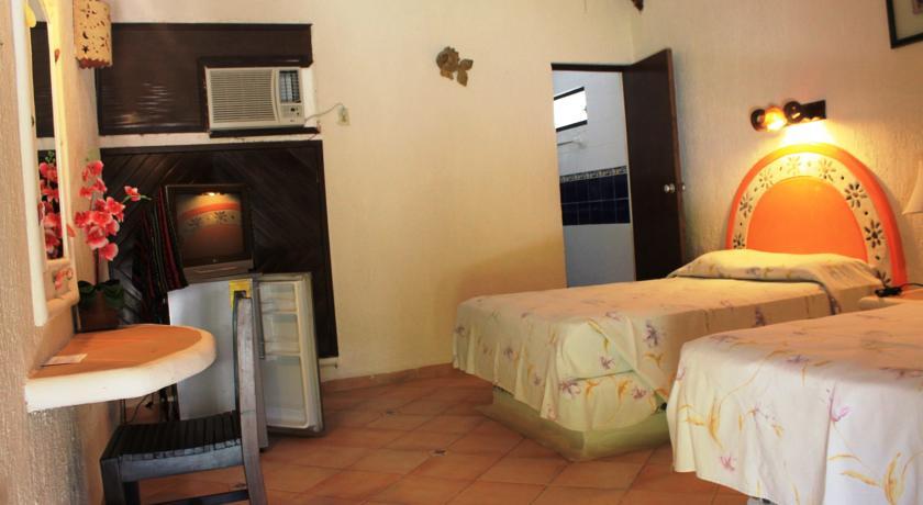 Foto of the Hotel Villa Kiin, Isla Mujeres (Quintana Roo)